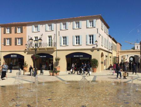Shopping : Le Village des Marques à Miramas : notre avis