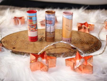 Avis : Les Lipstories made in Sephora ! + Lentilles de couleur Solotica