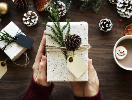 Idées cadeaux pour les fêtes !